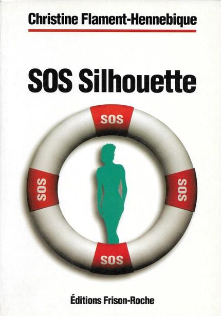 Sos silhouette - C Flament-Hennebique, N Dabos - Editions Frison-Roche